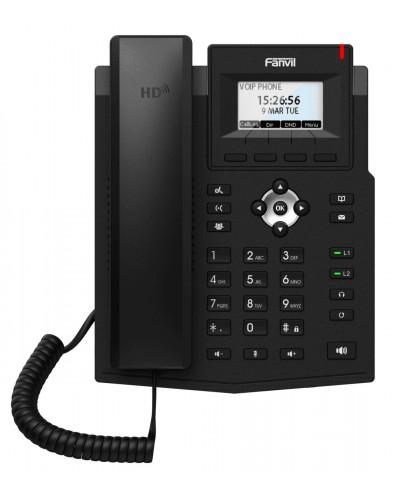 Fanvil X3SG Lite - IP телефон