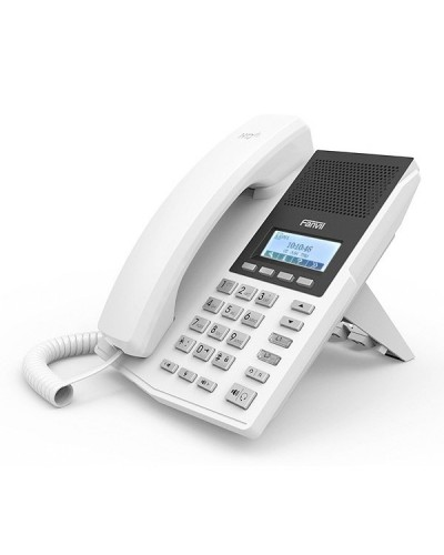 IP-телефон Fanvil X3 white