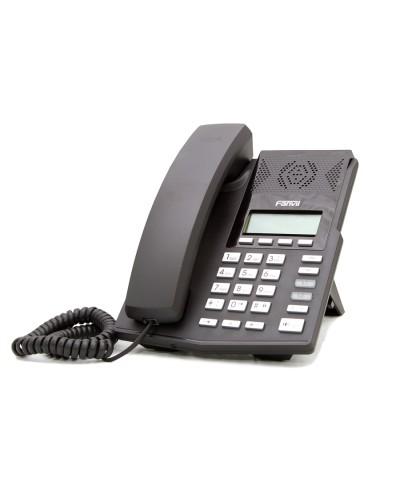 IP-телефон Fanvil X3P black