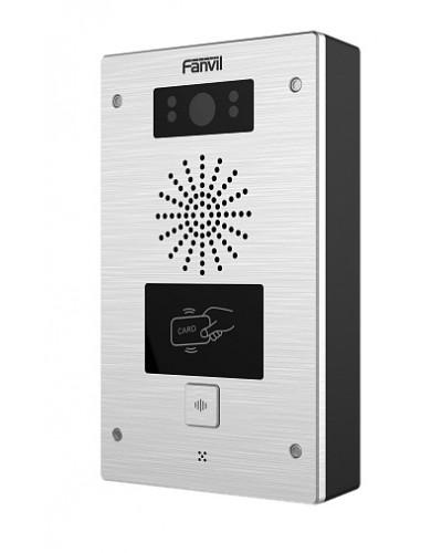 Fanvil i32V - SIP-видеодомофон