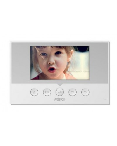 Fanvil i50 - IP SIP Домофон