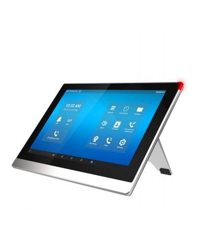 Fanvil i56A - SIP вызывная панель, 10,1 дюймовый сенсорный экран, Android 9.0, HD-аудио и видео