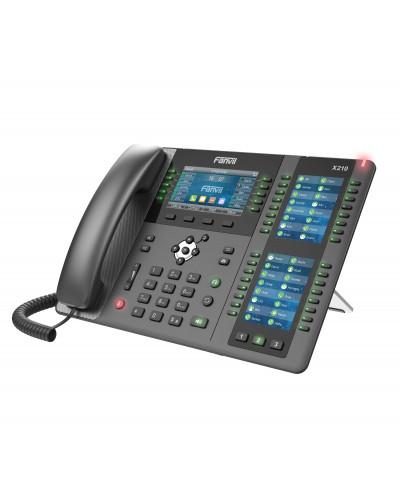 Fanvil X210 - IP-телефон
