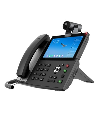 Fanvil X7A with Camera - Android телефон с камерой